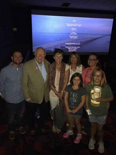 Urban Country Houston Premiere - BIC Media Solutions